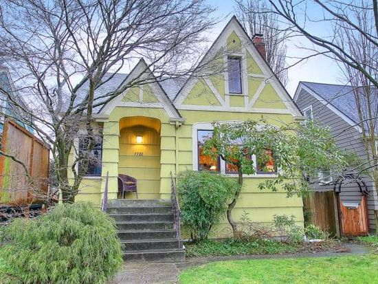 7722 19th Ave NE, Seattle, WA 98115