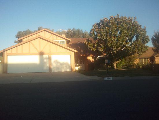 1354 N Hacienda Dr, Ontario, CA 91764