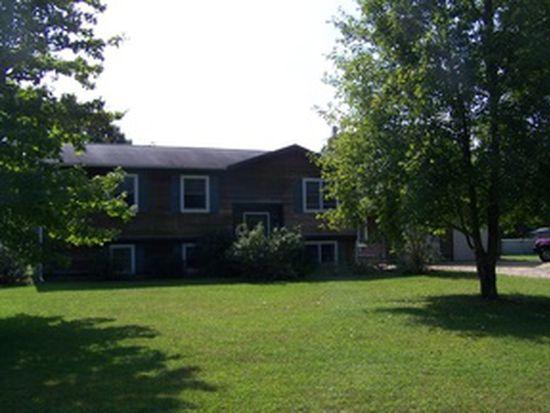 69 Larkin Pond Rd N, West Kingston, RI 02892