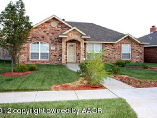 3909 San Angelo Ave, Amarillo, TX 79118