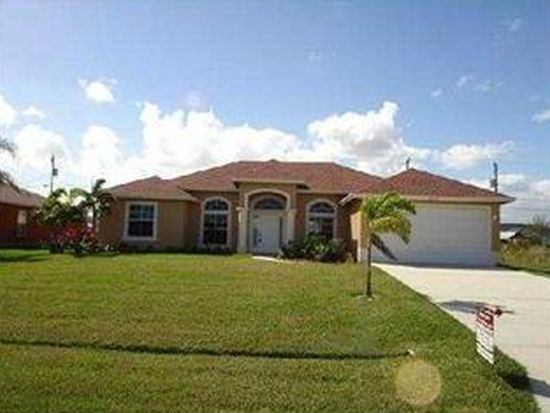 268 SW Kestor Dr, Port St Lucie, FL 34953