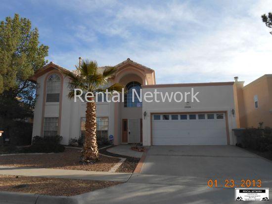 5924 Via Robles Ln, El Paso, TX 79912
