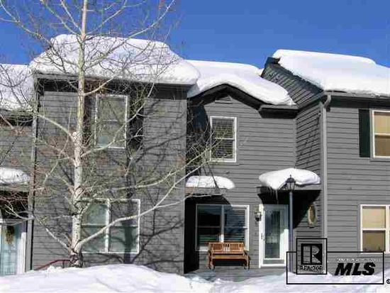 3100 Chinook Ln UNIT 6, Steamboat Springs, CO 80487