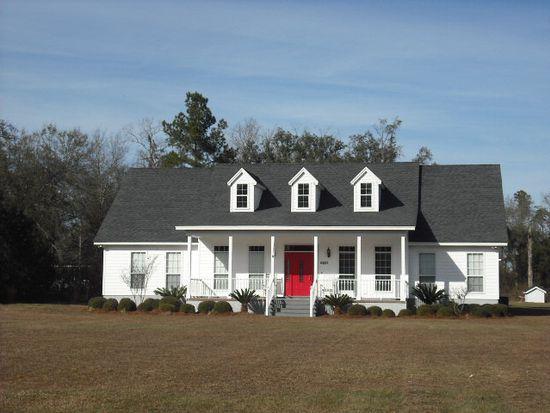 6031 Old State Rd, Naylor, GA 31641