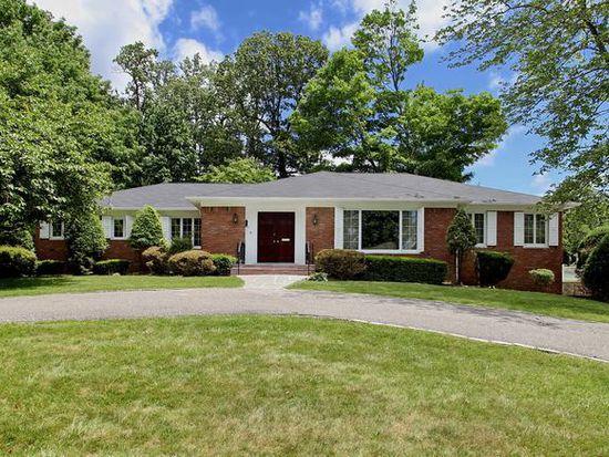 24 Winthrop Rd, Short Hills, NJ 07078