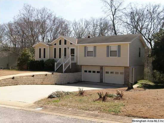 5408 Saddle Ridge Ln, Pinson, AL 35126