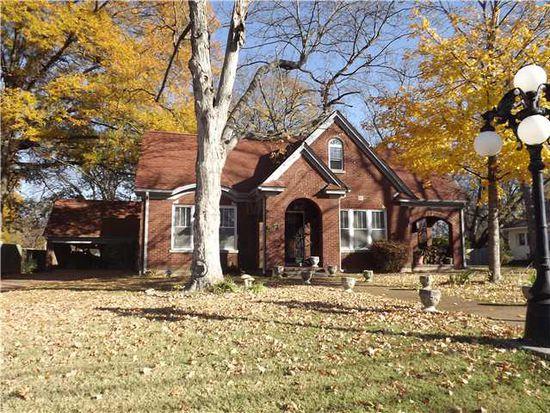 334 N Maple St, Covington, TN 38019