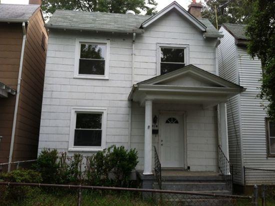718 E Gladstone Ave, Richmond, VA 23222