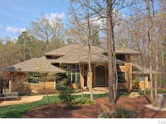 400 Woodgate Dr, Chapel Hill, NC 27516