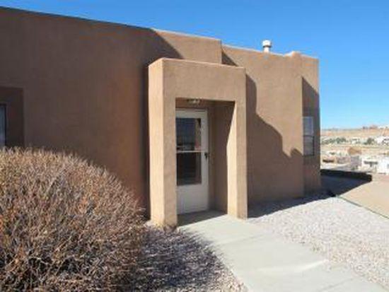 4801 Irving Blvd NW UNIT 901, Albuquerque, NM 87114