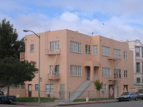 1729 Filbert St APT 3, Oakland, CA 94607