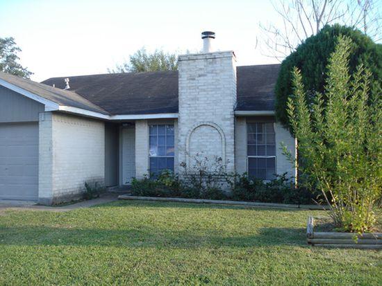 16335 Paso Hondo Dr, Houston, TX 77083