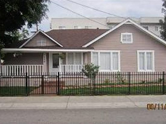 5427 Marmion Way, Los Angeles, CA 90042