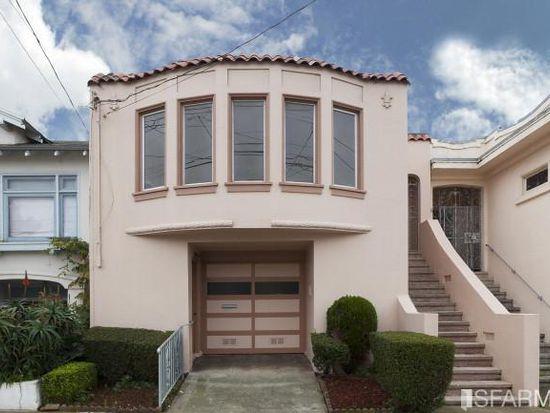 252 Rolph St, San Francisco, CA 94112