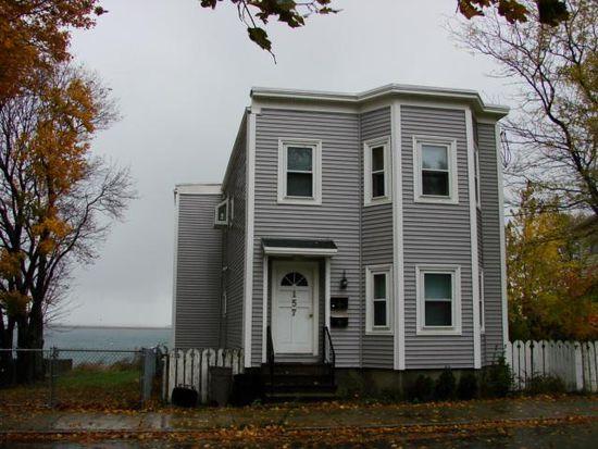 157 Coleridge St UNIT 2, Boston, MA 02128