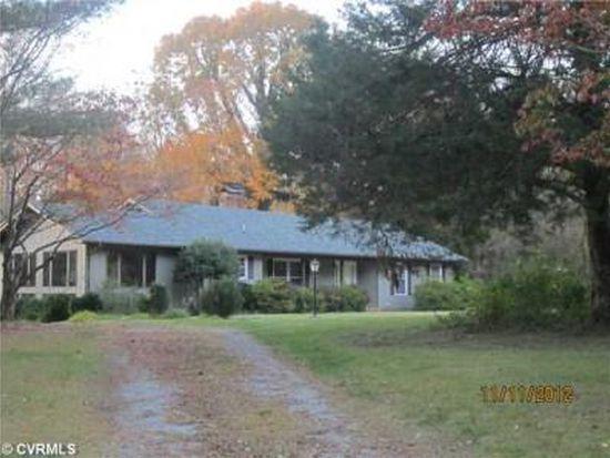 238 Mcfarland Ln, Farmville, VA 23901
