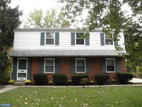 4043 Joshua Rd, Lafayette Hill, PA 19444