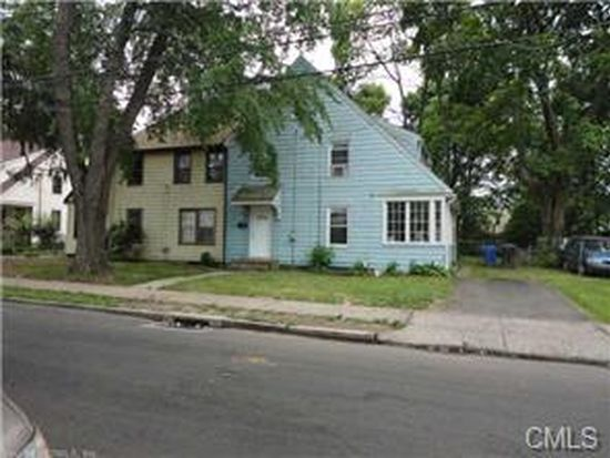 41 Catherine St, Hartford, CT 06106