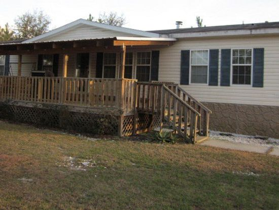 4210 NW 26th Ave, Bell, FL 32619