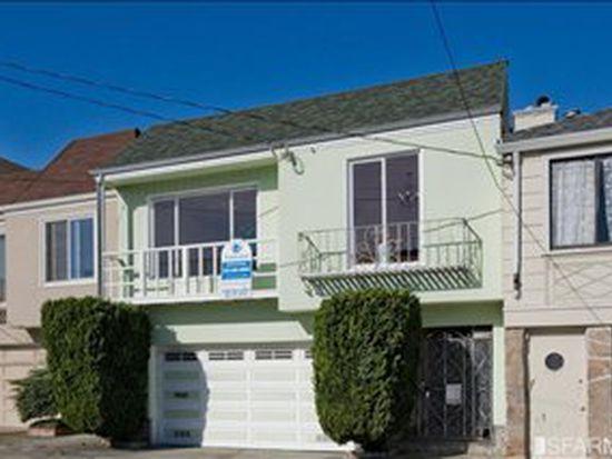 7724 Geary Blvd, San Francisco, CA 94121