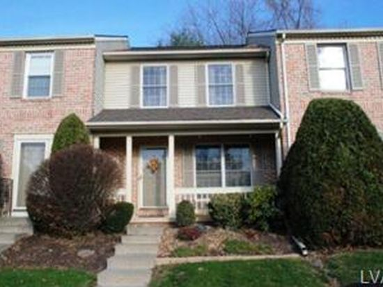 527 Ponds Edge Ln, Allentown, PA 18104