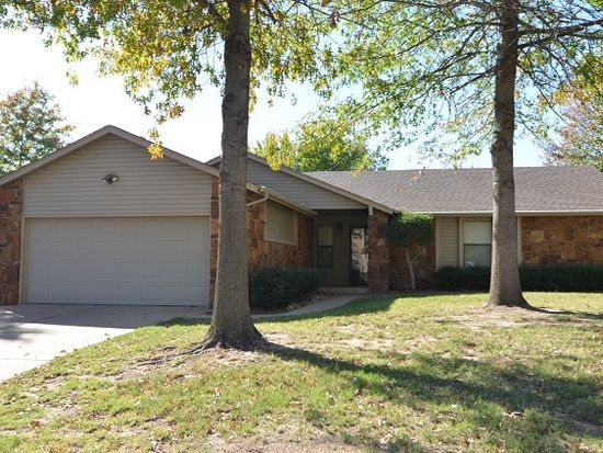 206 S 176th West Ave, Sand Springs, OK 74063