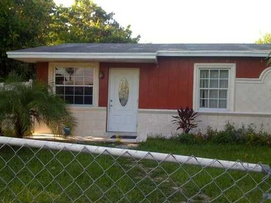 13501 SW 265th Ter, Homestead, FL 33032