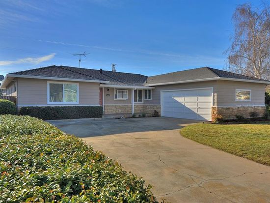 1950 Assunta Way, San Jose, CA 95124