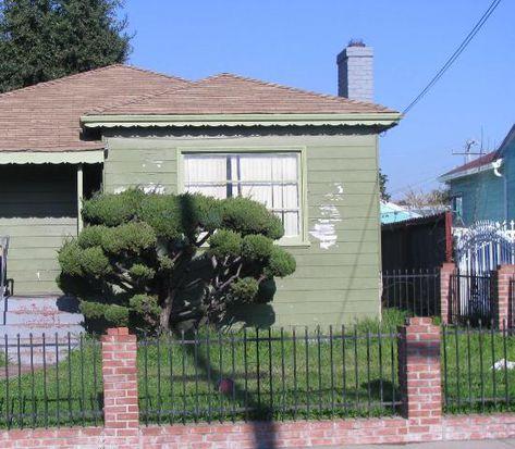 2001 80th Ave, Oakland, CA 94621