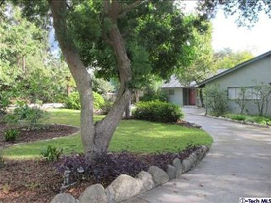 258 Rancho Rd, Sierra Madre, CA 91024