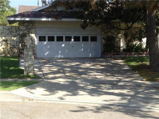 1578 Violet Way, Upland, CA 91786