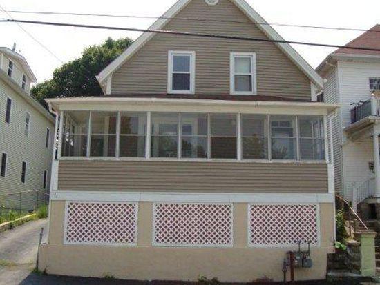 94 Eastwood Ave, Providence, RI 02909