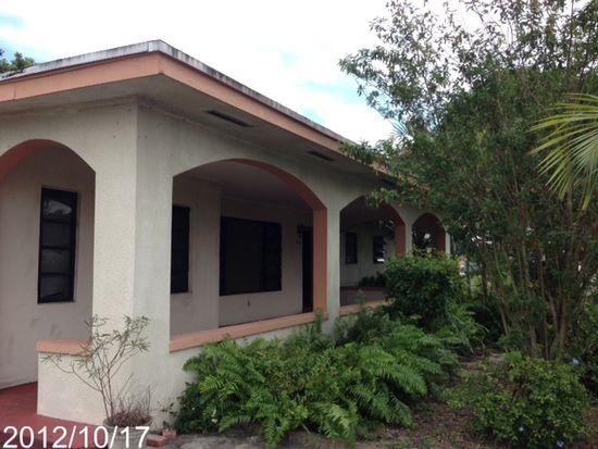 17915 NW 43rd Ct, Miami Gardens, FL 33055
