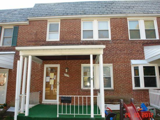 324 Westshire Rd, Baltimore, MD 21229