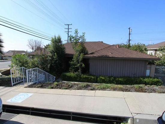 1523 Pebbledon St, Monterey Park, CA 91754