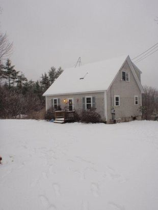43 Hejo Rd, Weare, NH 03281
