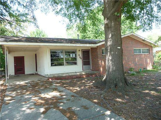 314 Woodlawn Ave, Warner Robins, GA 31093
