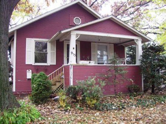 915 W Pacific Ave, Waukegan, IL 60085
