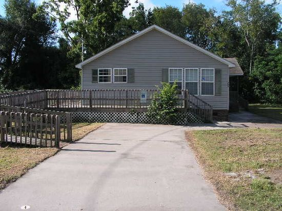 605 Howell St, Greenville, NC 27834