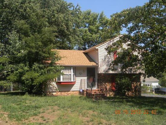 1106 Kentberry Rd, North Chesterfield, VA 23236