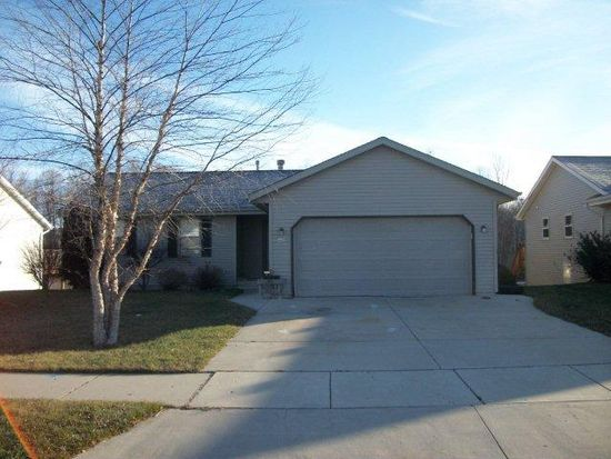 1423 Meridian Ave, West Bend, WI 53095
