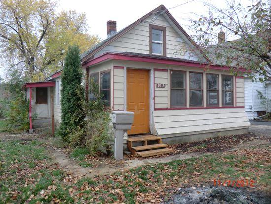 1014 Allaire Ave, Aurora, IL 60506