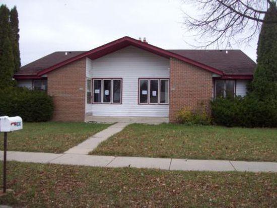 9030 N Joyce Ave, Milwaukee, WI 53224