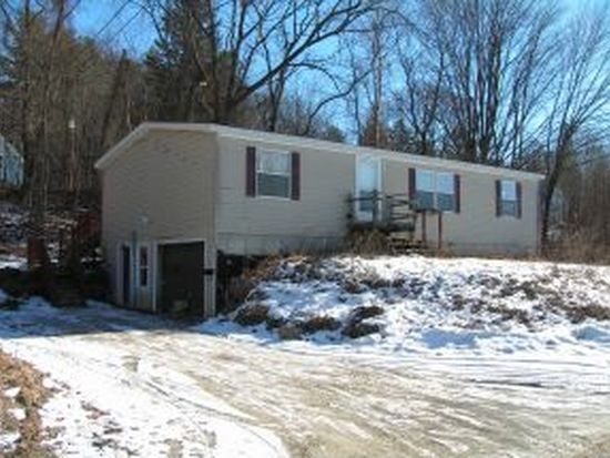 198 Franklin St, Franklin, NH 03235
