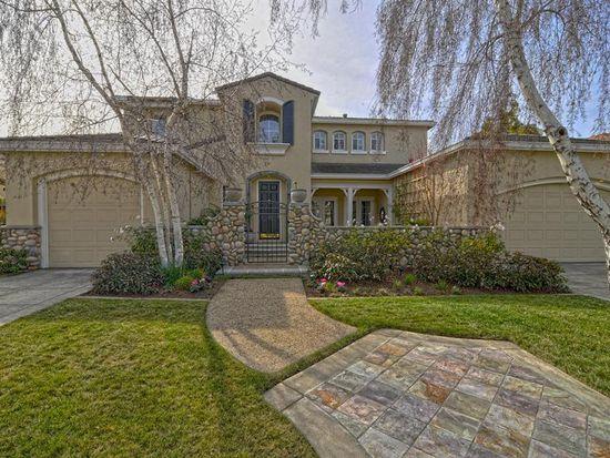 5918 Gleneagles Cir, San Jose, CA 95138