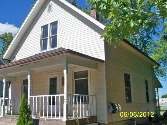 2023 Prairie St, Elkhart, IN 46516