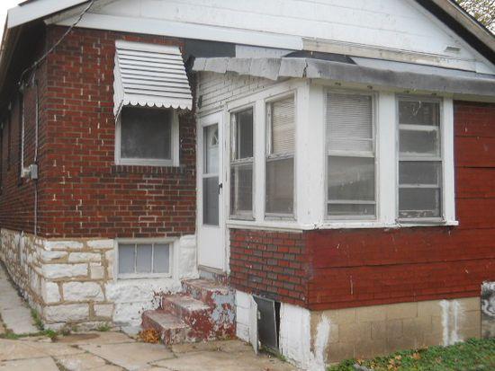 5851 Hampton Ave, Saint Louis, MO 63109