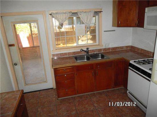 1024 Sheridan St, Vallejo, CA 94590