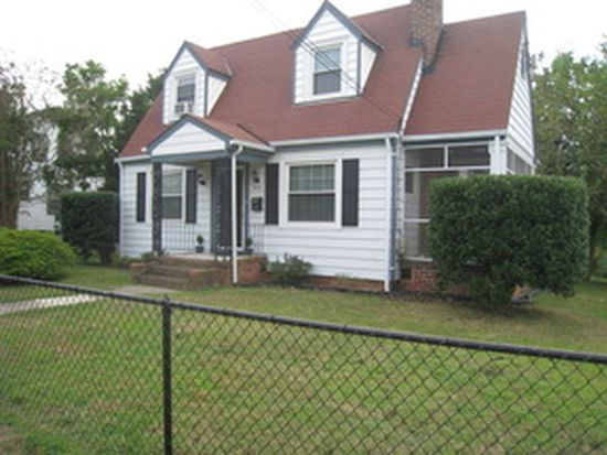 4709 Central Ave, Richmond, VA 23231