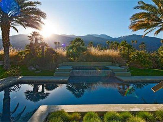 2369 S Caliente Dr, Palm Springs, CA 92264